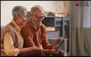 Τι συναγερμό χρειάζονται οι ηλικιωμένοι στο σπίτι;