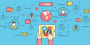 Social media…Ασφάλεια χώρου?